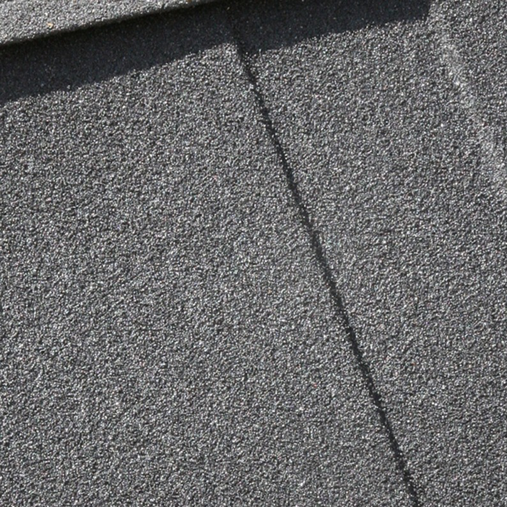 Ebony Metrotile for a solid guardian tiled conservatory roof