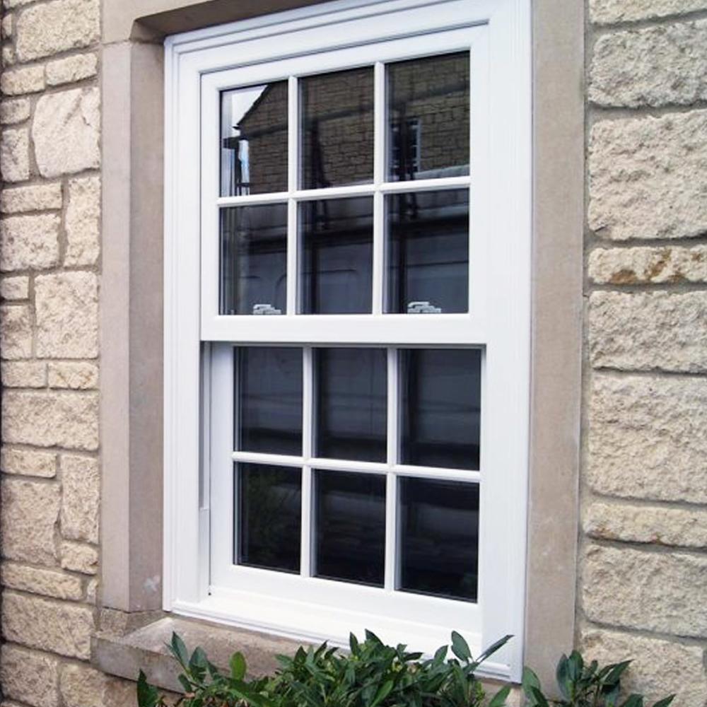 Sliding Sash Double Glazed Window